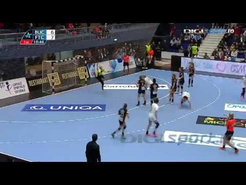 Ponturi handbal : CSM Bucuresti - Metz - Liga Campionilor ...  |Csm Bucuresti
