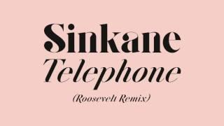 Sinkane - Telephone (Roosevelt Remix)