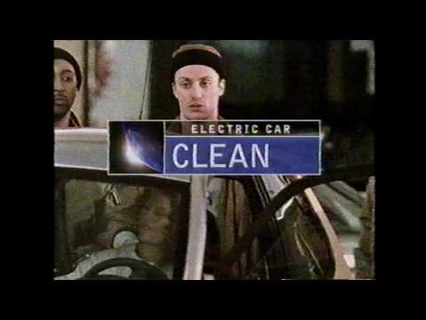 Ford Motor Company Electric Car THINK (1999) commercial