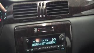 2012 Chevrolet IMPALA SN: T063…