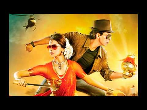Chennai Express Background Score [MAIN THEME]