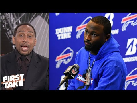 How LeSean Shady McCoy could propel Eagles back to the Super Bowl | First Take