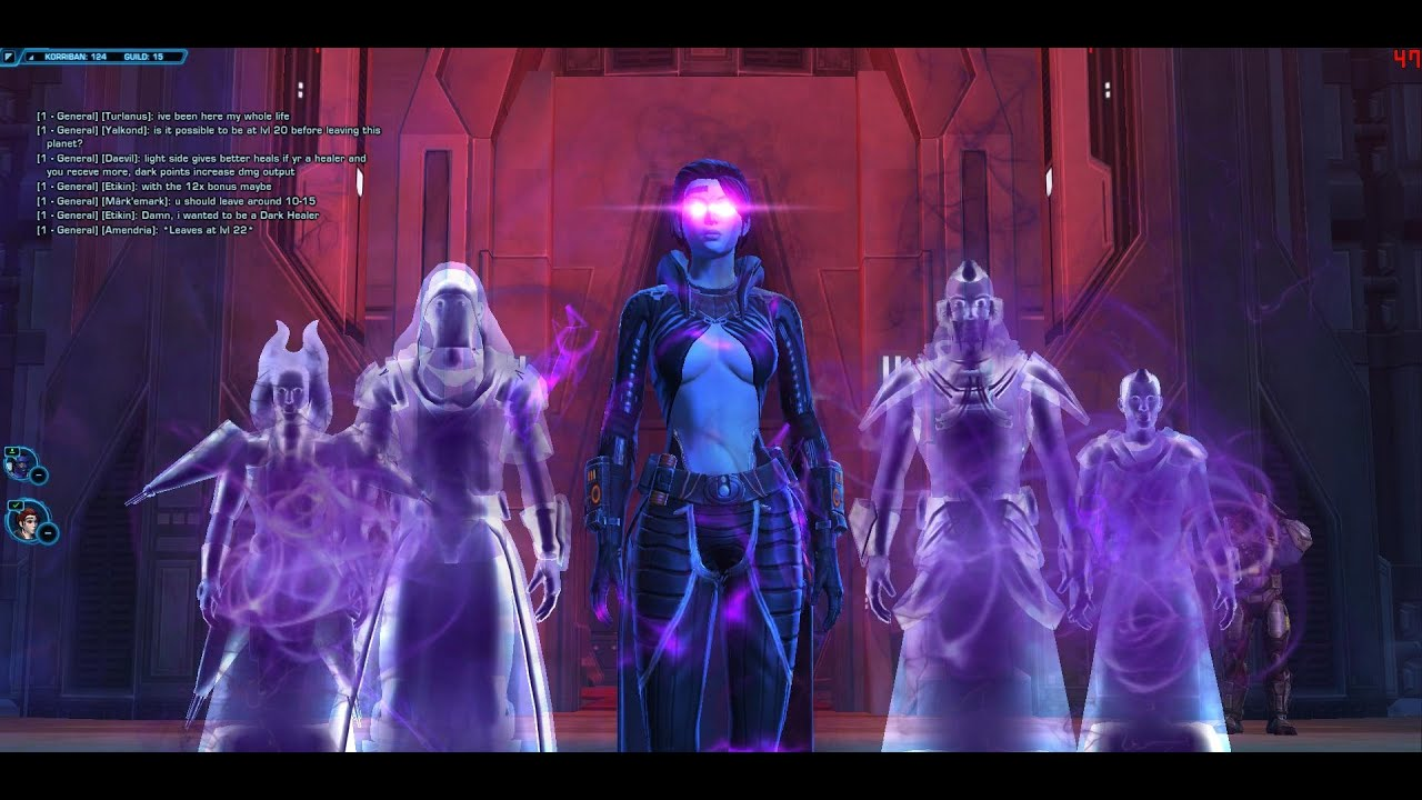 Star Wars: The Old Republic Wiki | Fandom