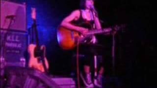 Ely Guerra Club Rain Scottsdale, Az 07/21/2007