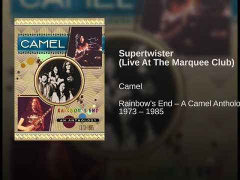 Supertwister (Live At The Marquee Club)