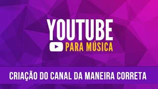 Baixar Criação do Canal do Artitas no Youtube - Douglas Inácio - Marketing Sertanejo