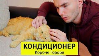 КОРОЧЕ ГОВОРЯ, КОНДИЦИОНЕР - ТимТим.