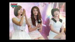 Love DINO  ( Ji Yeon)