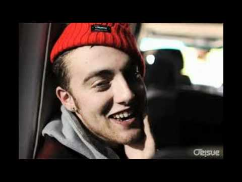 Mac Miller  Donald Trump Boosted Bass