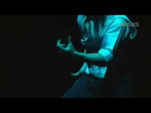 Confrontation ~ Jekyll & Hyde (Korea 2005)