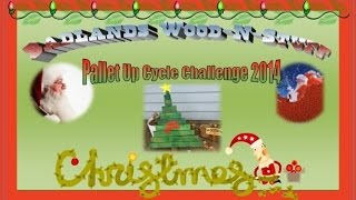 2014 Pallet Upcycle Challenge