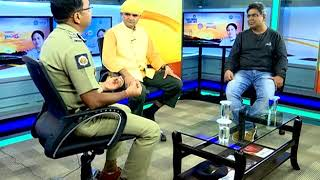 SDSL-KJ   EP 12   With ADDL CP (1) of Kolkata Police & Mir Afsar Ali - Part I