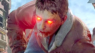 Top 6 Upcoming ZOMBIE GAMES of 2016 & 2017 (PS4/Xbox One/PC)