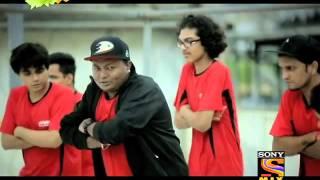 "Mumbai Rockers Choreographer Bittu Singh's Life Story ""Aazadiyan"""