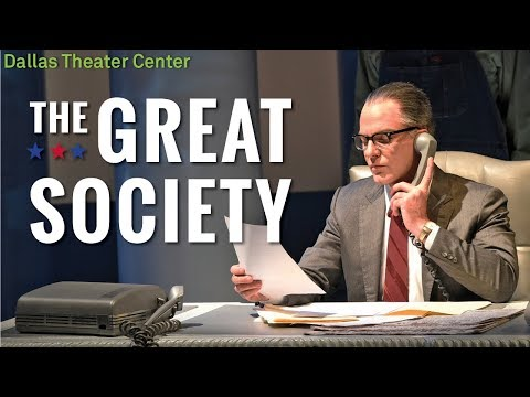 Here's What Audiences Are Saying About The Great Society! | Dallas Theater Center