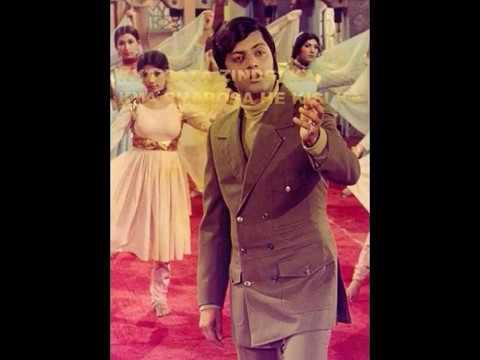 Ahmed Rushdi karaoke KYA PATA ZINDGI KA with lyrics pakistani