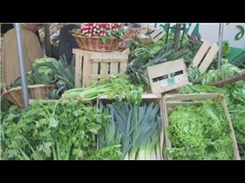 Raw Food Diet Tips : Raw Vegetables Diet