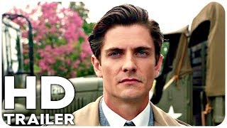 UNBROKEN PATH TO REDEMPTION Official Trailer (Comic Con, 2018) Samuel Hunt Drama Movie [HD]