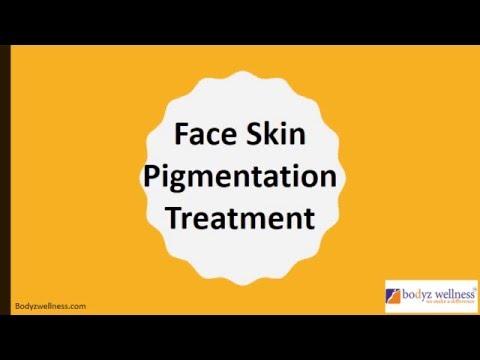 Face Skin Pigmentation, Hyperpigmentation Treatment in Mumbai, India- Bodyz Wellness Clinic