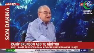 """Erbakan Hoca'nın ekonomi danış Prof.Dr.Osman Altuğ; """" Hesapladıkları Enflasyon ve Milli gelir Yalan"""""""