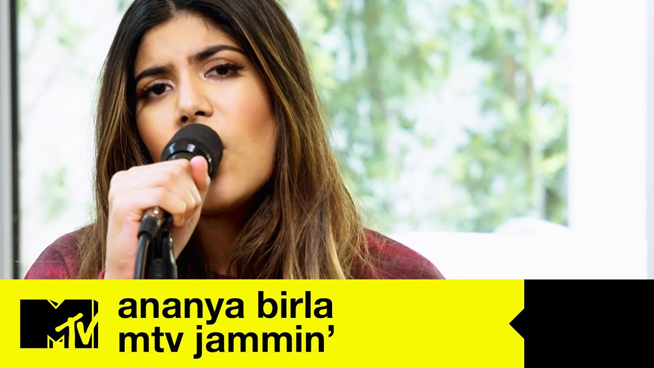"""Ananya Birla (Live) - """"Love Suicide"""" + """"Let There Be Love"""" 