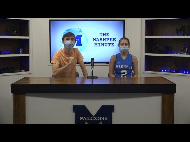 The Mashpee Minute Season 3 Episode 2