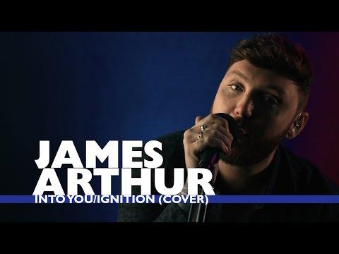 James Arthur - 'IntoYou / Ignition' (Capital Live Session)