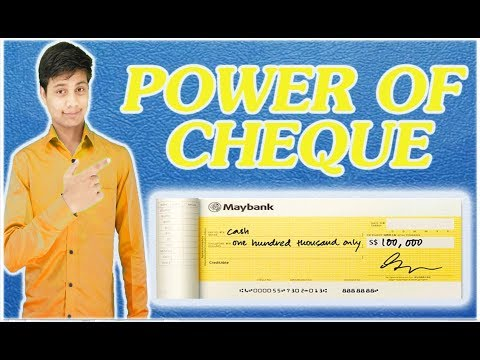 चेक बाउंस | CHEQUE BOUNCE/DISHONOR  in HINDI/URDU | Know your LEGAL RIGHT |  fully explained |