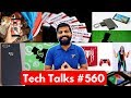 Tech Talks #560 - Mi A2 Price, Honor 9N, Hole in Display, Whatsapp Forwards, Spiderman PS4 Pro, Key2