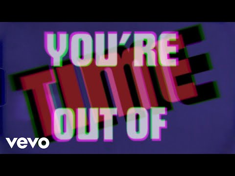 The Rolling Stones - Out Of Time (Official Lyric Video) mp3