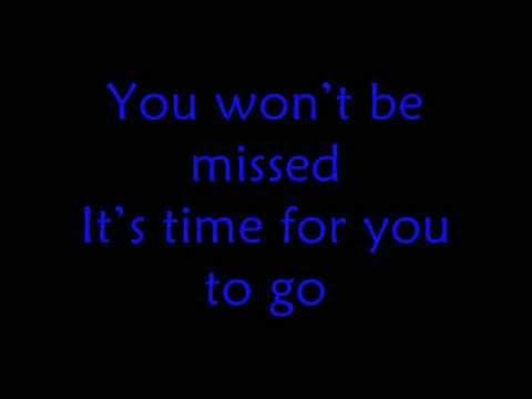 RANIA~ JUST GO (ENG VER)(LYRICS)