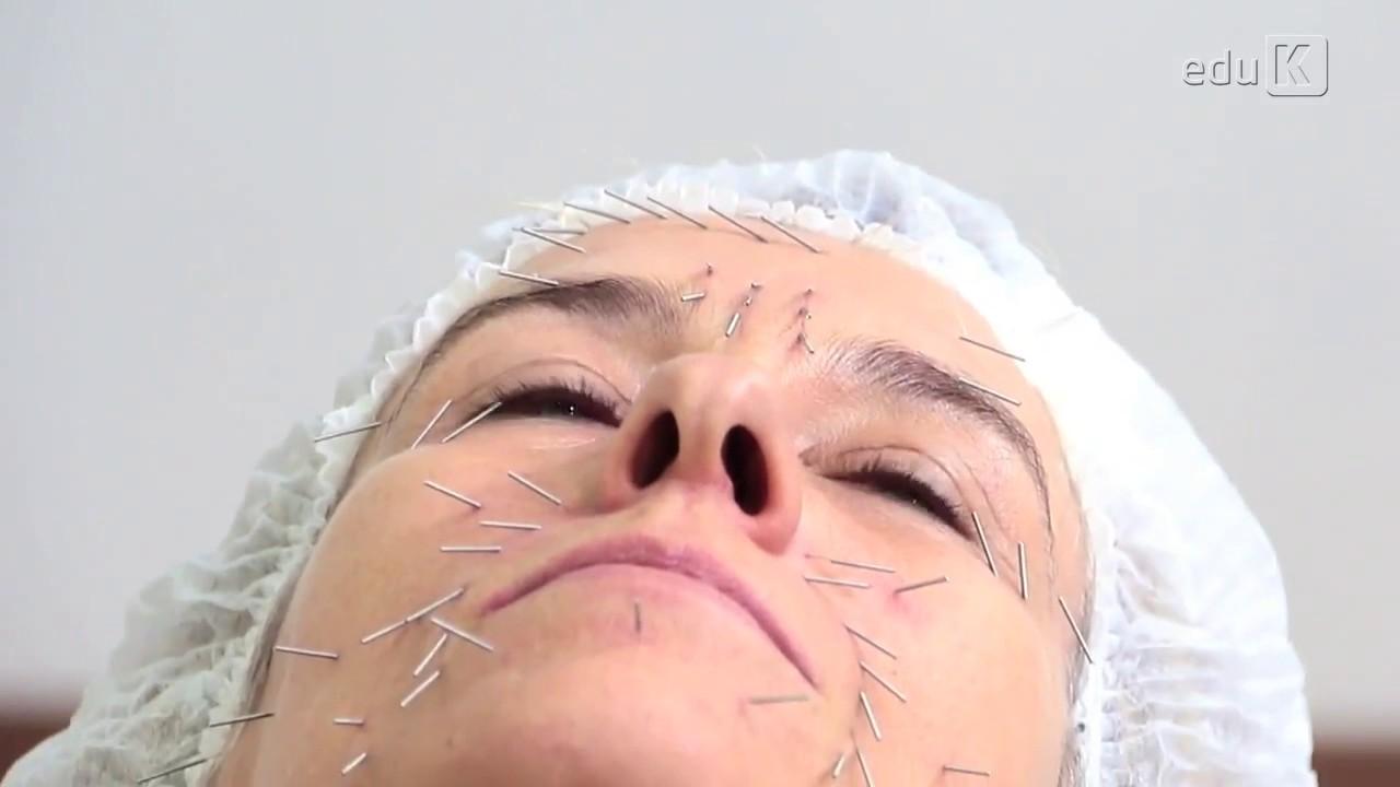Curso de estetica facial