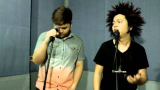 Maroon 5 -Sunday Morning cover with Rhap Salazar