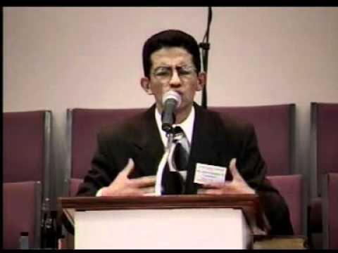 Predica - Debate Unicida vs Trinidad - Luis Zoto Jorge mendizabal - parte 1 de 3.DAT
