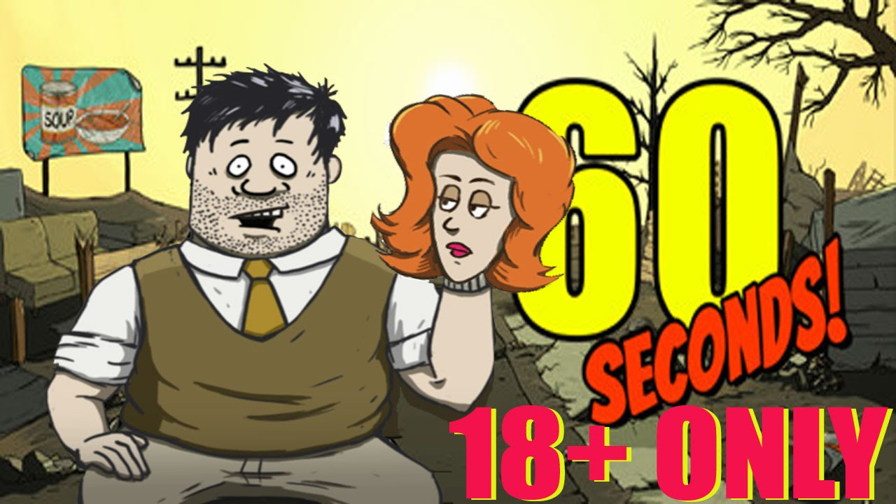 sixty seconds game