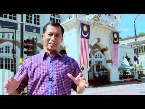 Inspirasi Kemajuan Malaysia