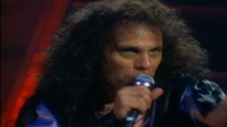Dio - Mystery [Live at The Spectrum 1984]