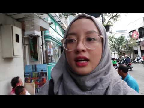 Berkunjung Ke Bandung | Videonya Gita Eps. 83