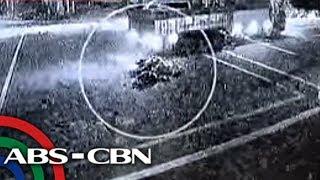 TV Patrol: Lalaki, patay sa banggaan ng motor at trak sa QC