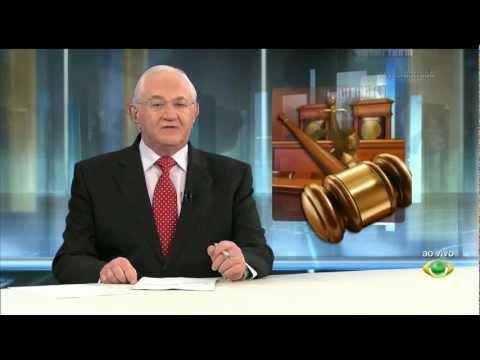 """[NOVO] Escalada e abertura do """"Jornal da Noite"""" com Boris Casoy (07/05/2012)"""