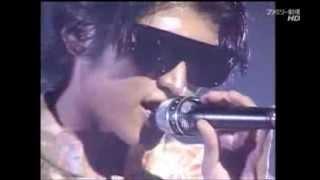吉川晃司 【RAIN-DANCEがきこえる】 1985年10月 作詞:安藤秀樹/作曲:佐...