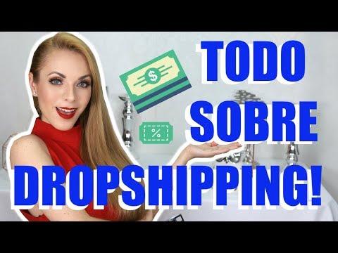 TODO SOBRE DROPSHIPPING! LO BUENO Y LO MALO!