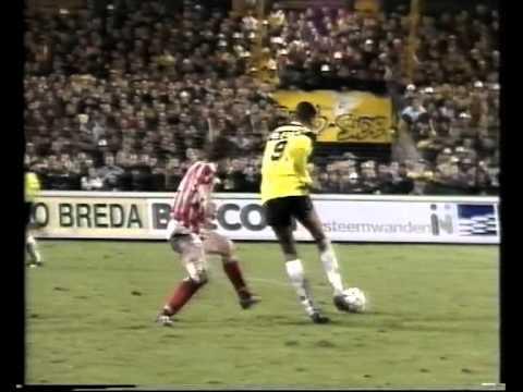 NAC - PSV 2-2 (December 4th, 1993)