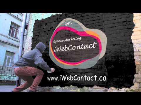 Agence Marketing Internet iWebContact - Creation . Promotion . Conversion