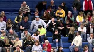 Throwback - Boyle County at Danville - Boys HS Basketball 2-1-2013 thumbnail
