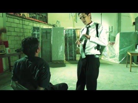 Remake Reservoir Dogs. Carrera de Cine Universidad de Cuenca