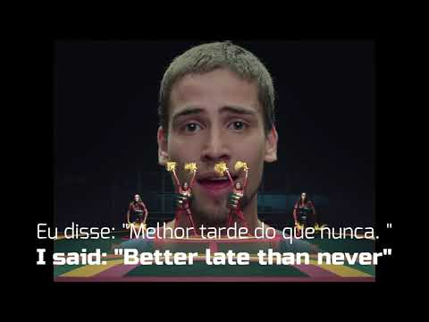Tame Impala - The Less I Know The Better - Lyrics (Legendado)