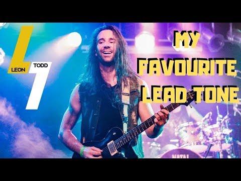 My Favourite Lead Tone - Axe-Fx III Firmware 10