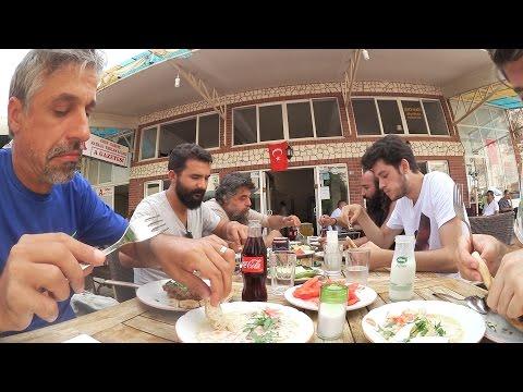 Şişçi Salih - Antalya (Finike)