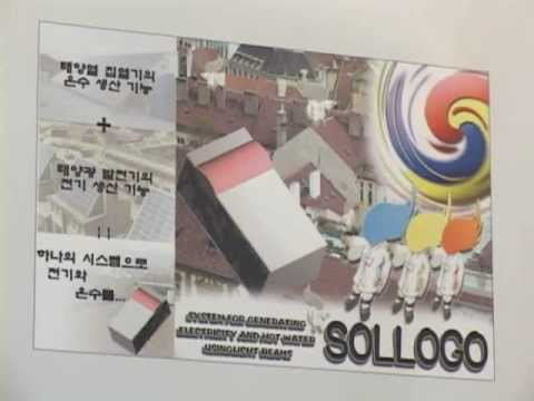 KOREAN PR video about renewable energy-www.sollogo.com
